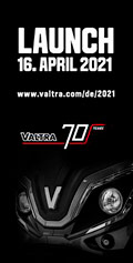 Valtra G Launch 2021